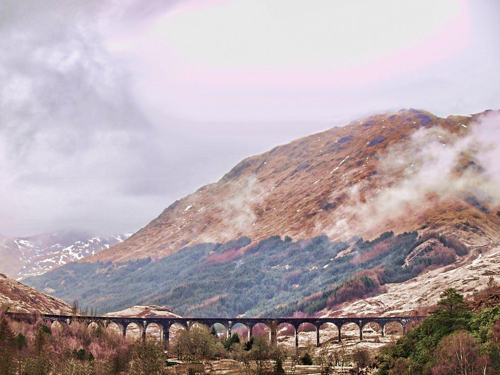 Bridge to Hogwarts