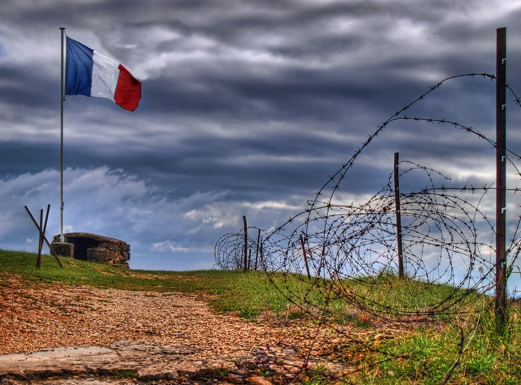 France 1916