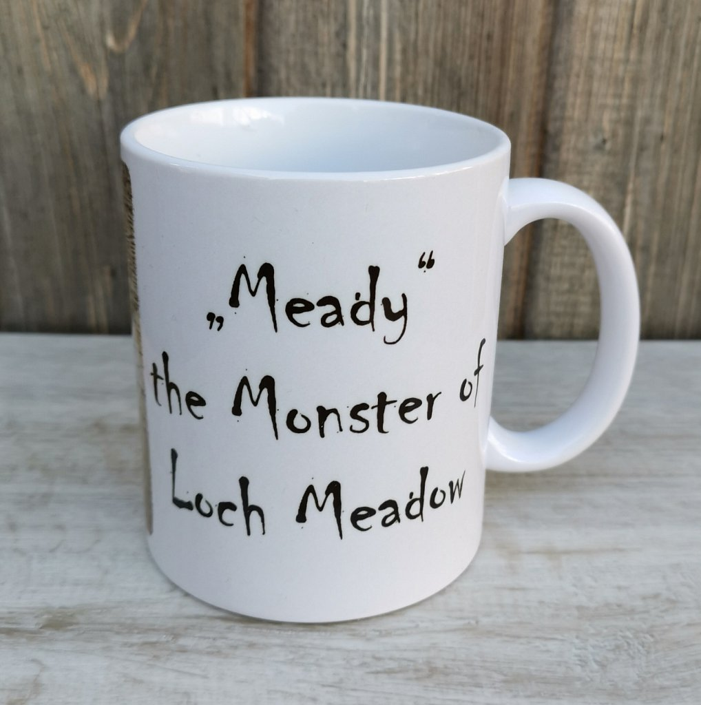 Rückseite Meady